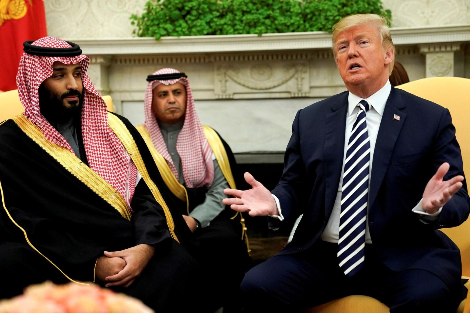 نيويورك تايمز: العائلة المالكة في السعودية مارست نفوذاً كبيراً في الشرق الأوسط