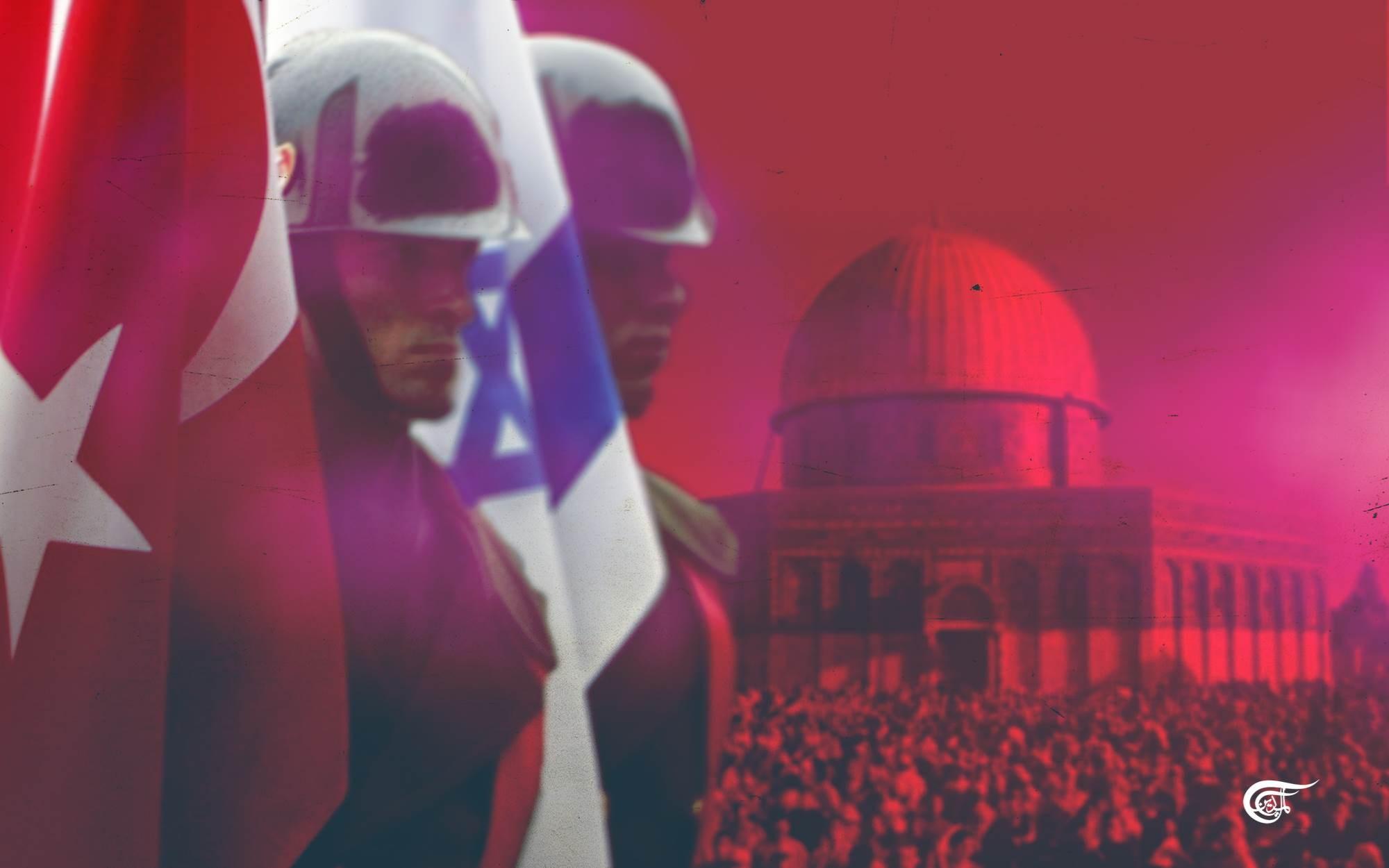جاء حكم العدالة والتنمية بعد انتخابات نهاية العام 2002، ليفتح صفحة جديدة في الموقف الرسمي التركي تجاه القضية الفلسطينية