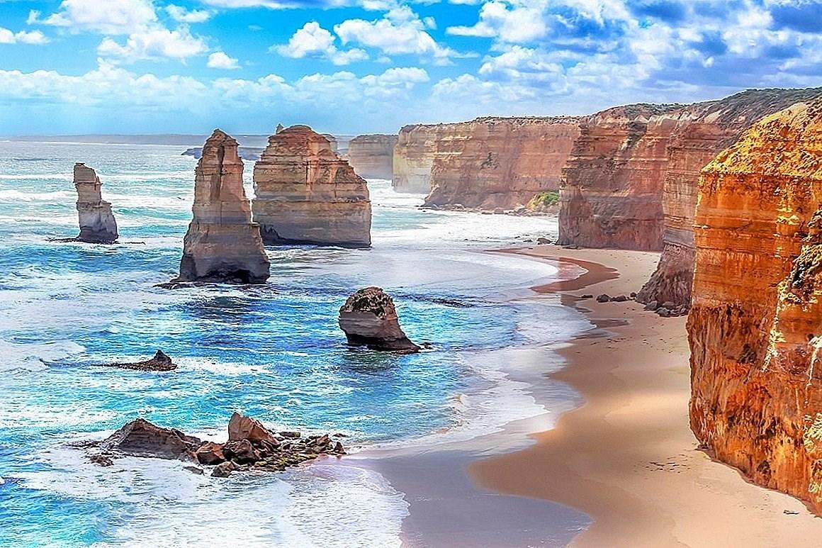 العلماء عثروا على مئات الأدوات الحجرية القديمة التي صنعها قبل 7 آلاف سنة سكان أستراليا الأصليون