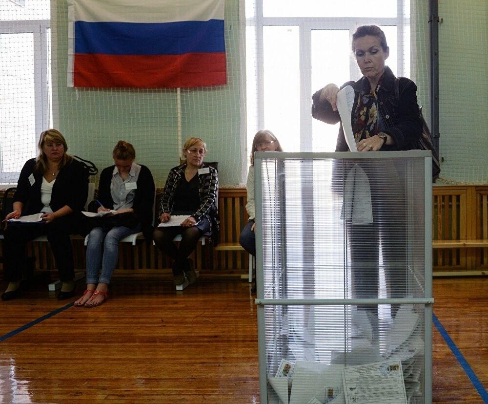 كان الاستفتاء مقرراً في 22 نيسان/أبريل، لكن أرجئ بسبب جائحة كوفيد-19.
