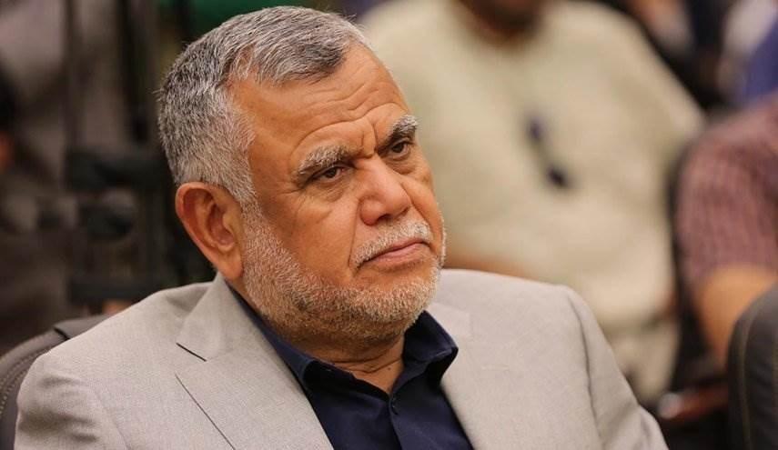 العامري: نطالب الحكومة التركية بالانسحاب الفوري من الأراضي العراقية