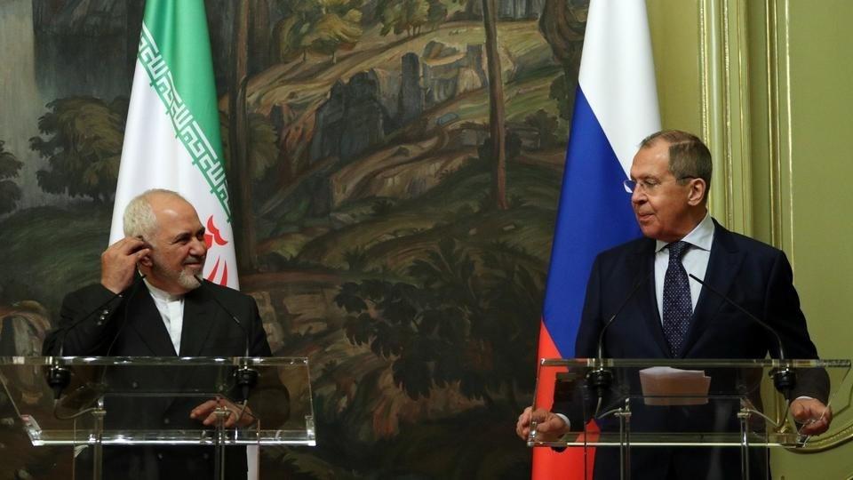 لافروف: المشكلات في الشرق الأوسط يجب أن تحل على قاعدة الحوار