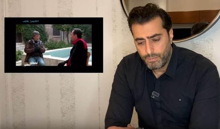 بعد صمت.. باسم ياخور يردّ على أيمن رضا