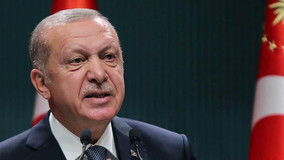 تشعر المنظمات غير الحكومية بالقلق من تراجع حرية التعبير في تركيا