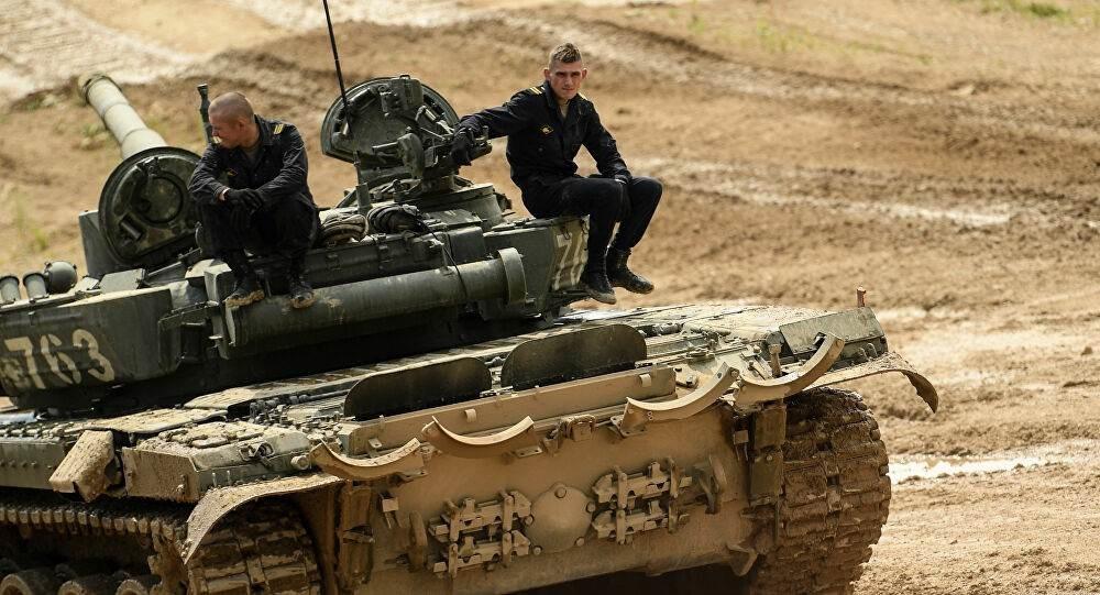 الدفاع الروسية: أكثر من 35 منطقة تدريب ضمن 50 فعاليةً مختلفةً قد شاركت في التفتيش