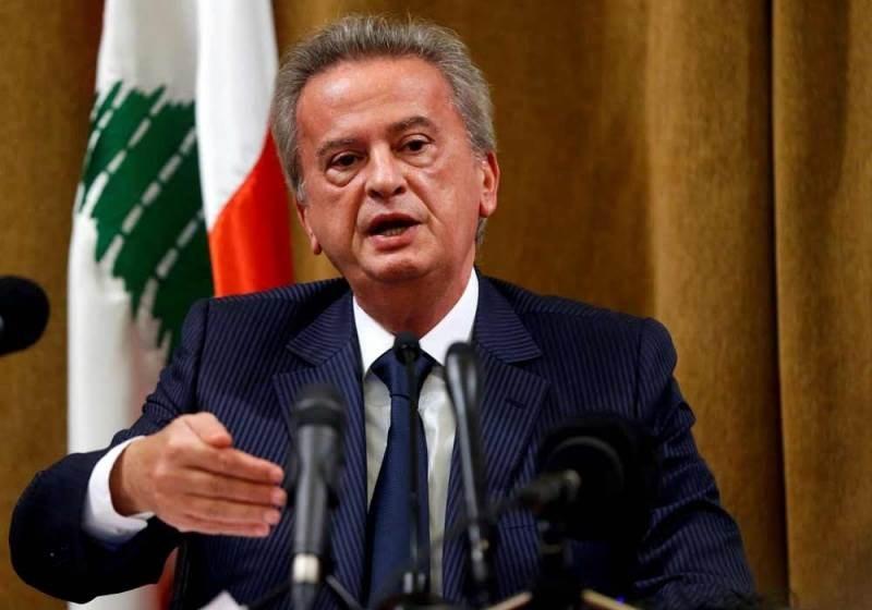 الصحيفة: حاكم مصرف لبنان رياض سلامة، عزز بشكل تعسفي أصول مصرف لبنان بما لا يقل عن 6 مليارات دولار