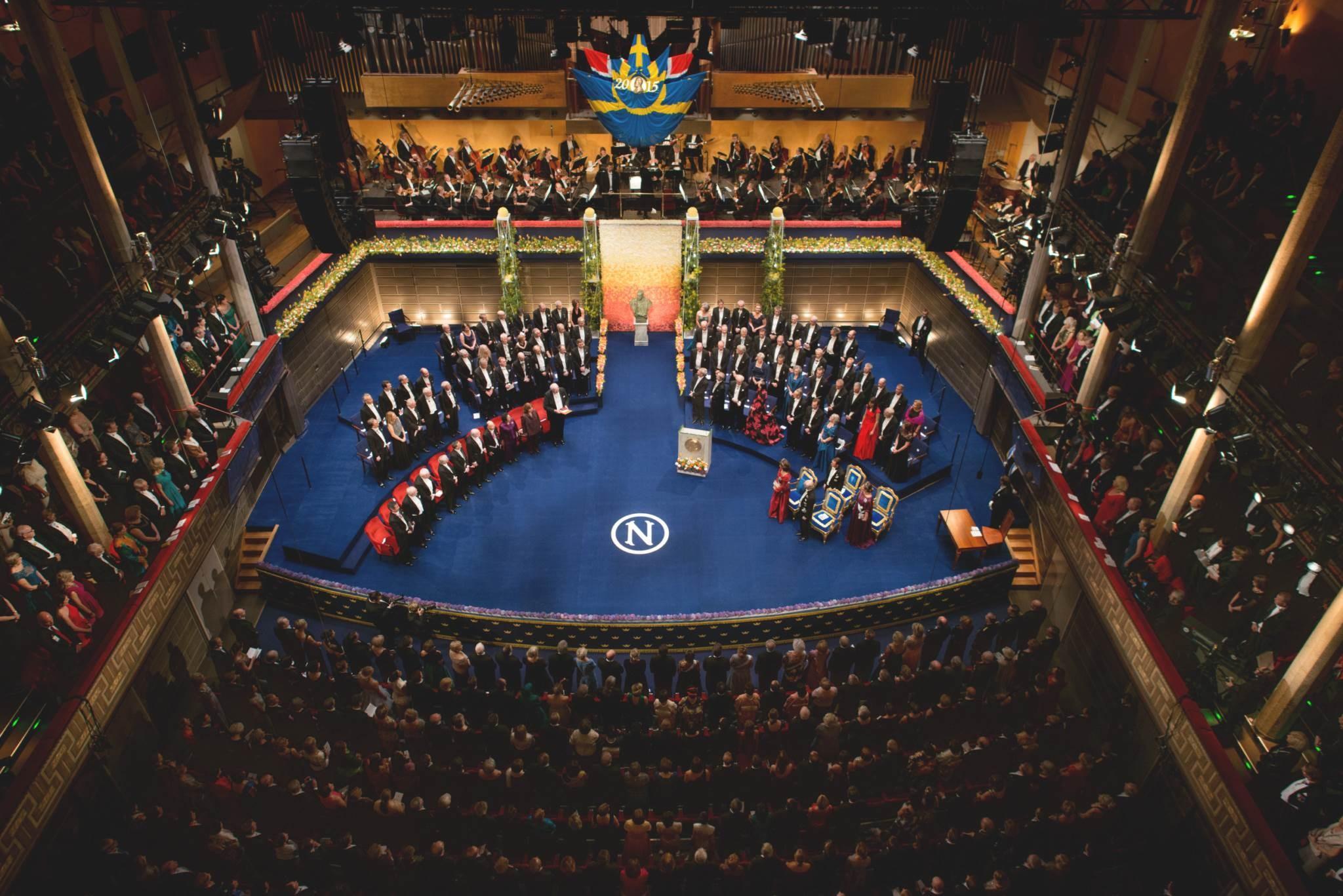 مدير مؤسسة نوبل: إنها سنة خاصة جداً وعلى كل واحد منا أن يقدّم تضحيات ويتكيف مع الظروف الجديدة