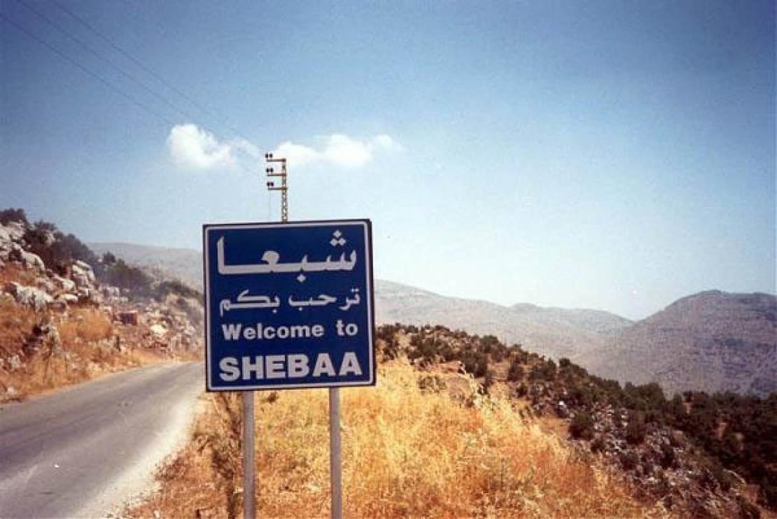 الاحتلال الإسرائيلي يطلق قذائف حارقة على سهل المجيدية على الحدود اللبنانية مع فلسطين المحتلة