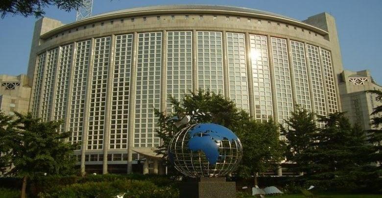الخارجية الصينية: الإغلاق الأحادي الجانب من قبل الولايات المتحدة للقنصلية هو تصعيد غير مسبوق