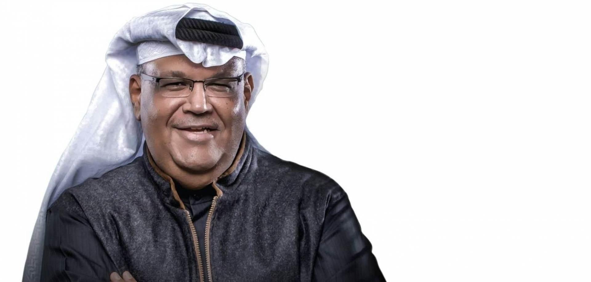 الفنان الكويتي نبيل شعيل