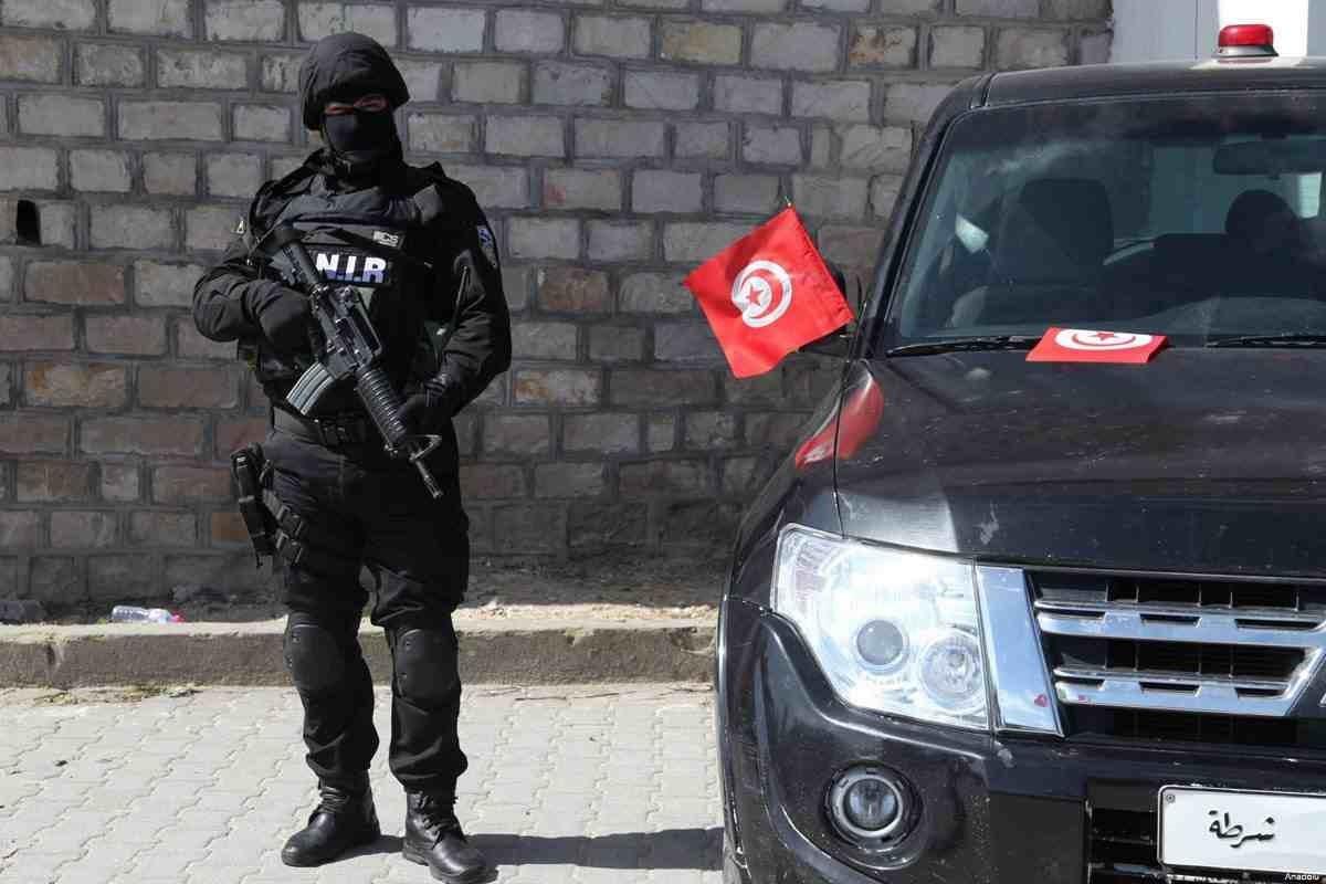 توقيف خلية إرهابية في تونس