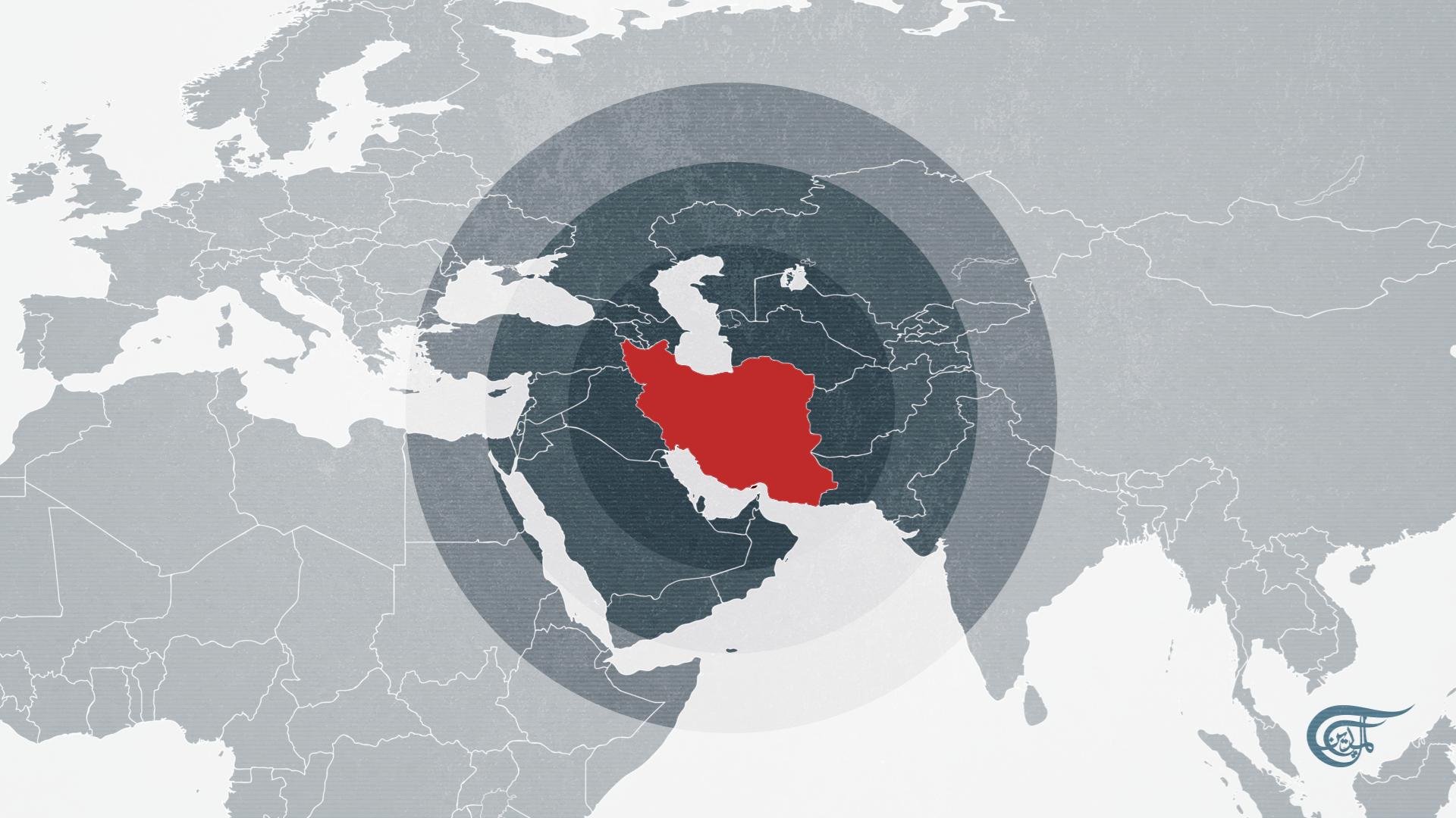 الأهم في موقع إيران الجغرافي بالنسبة إلى الصراع الروسي الأميركي أنها تشكل فاصلاً حيوياً وحسّاساً بين أفغانستان وباكستان