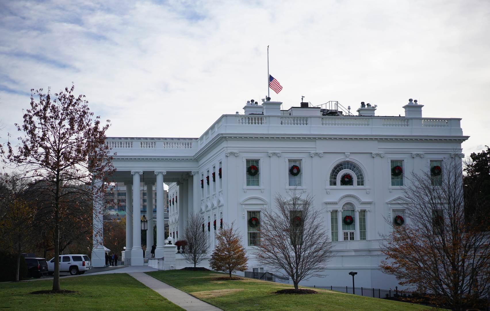البيت الأبيض: نظام مراقبة تكنولوجيا الصواريخ أمر بالغ الأهمية في إبطاء الانتشار وتعزيز السلام والأمن