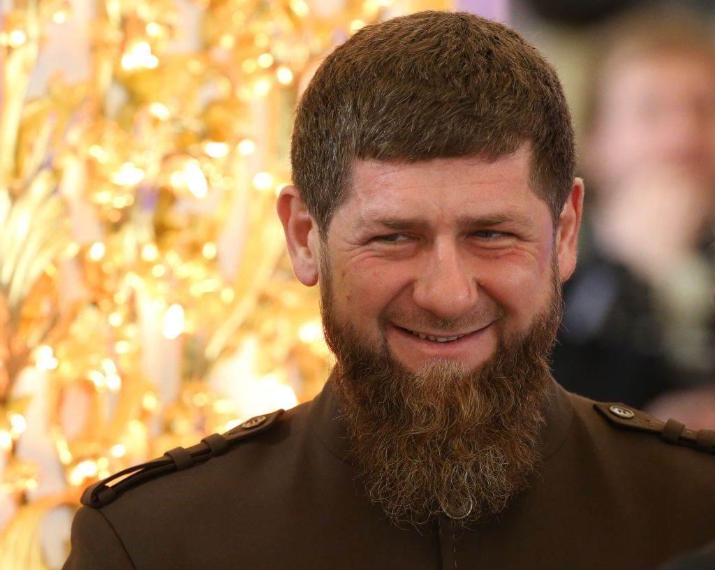 قديروف: حتى لو طُلب مني فلن أسافر إلى أميركا أبداً... يجب أن نفخر بالعقوبات