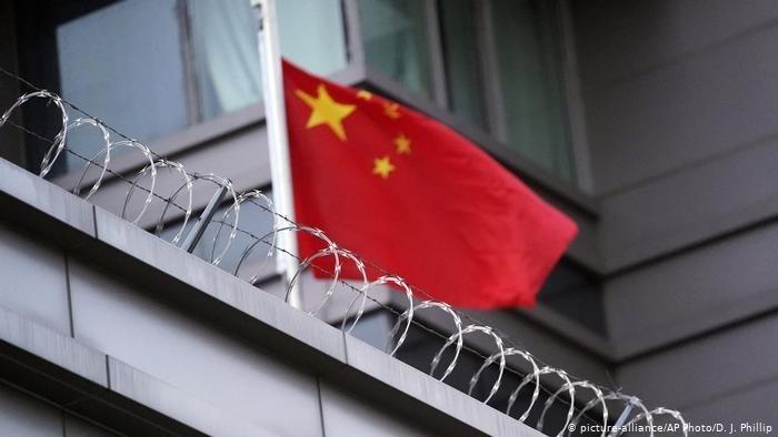 أميركا تغلق القنصلية الصينية في هيوستن