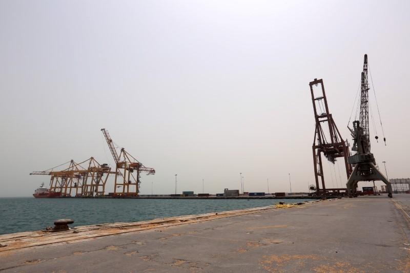 ميناء الحديدة