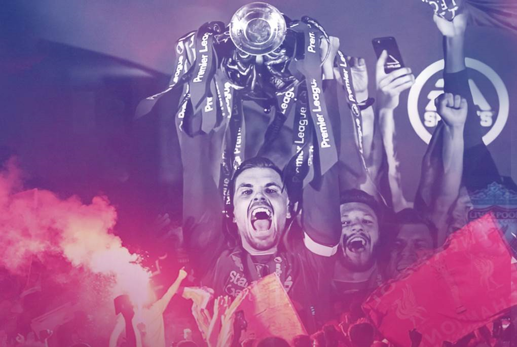 هندرسون أفضل لاعب في الدوري الإنكليزي الممتاز