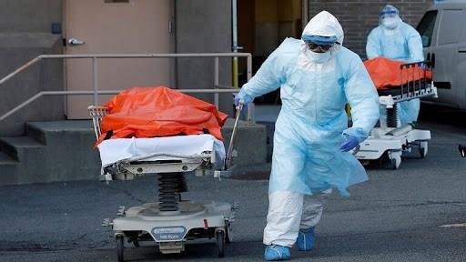 تسجل السلطات الصحية في المملكة المتحدة 45,677 وفاة