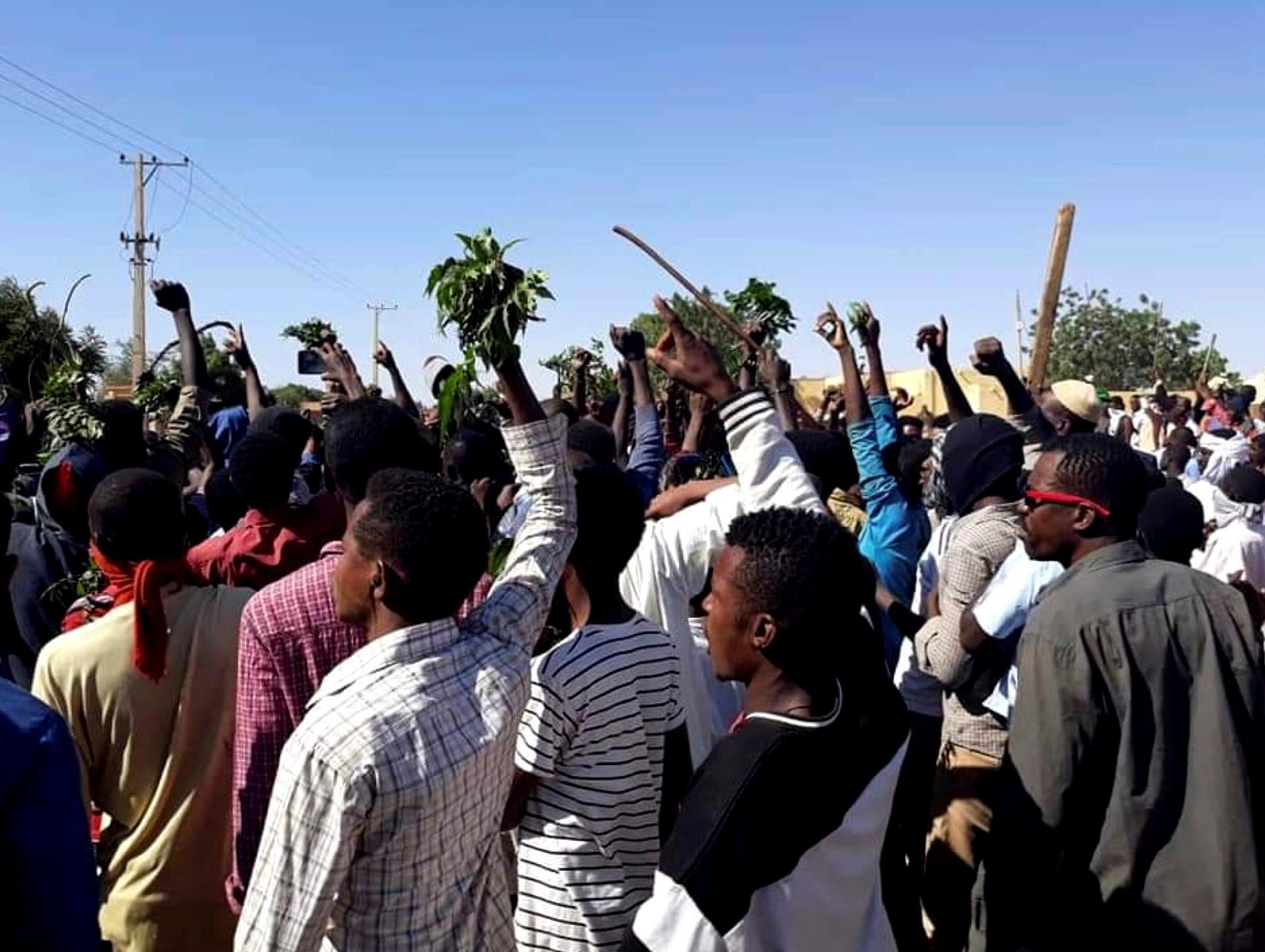 تجمع المهنيين السودانيين يدعو لمؤتمر عاجل للقوى الثورية للتباحث حول إعادة بناء وهيكلة الحرية والتغيير