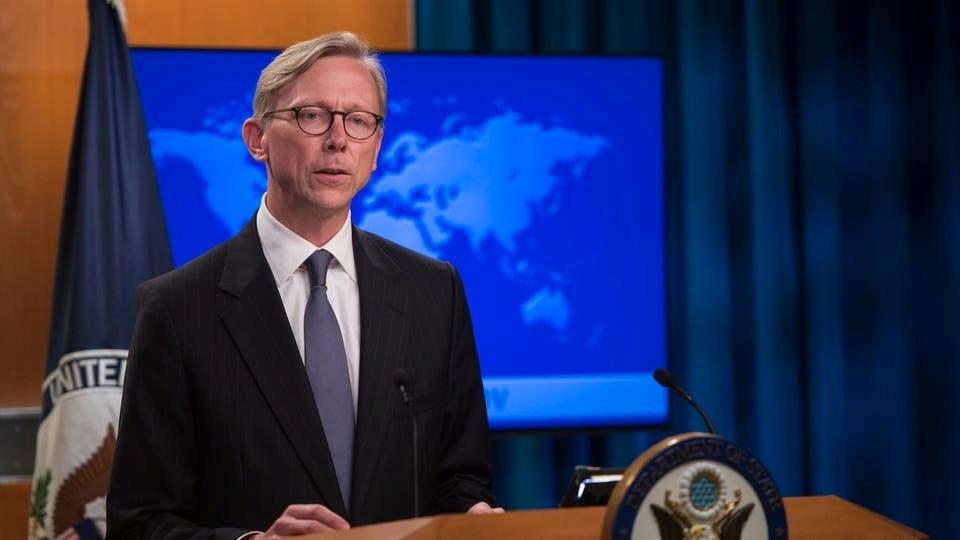برايان هوك: الخلاف الشديد بين دول الخليج العربية استمر أطول مما ينبغي