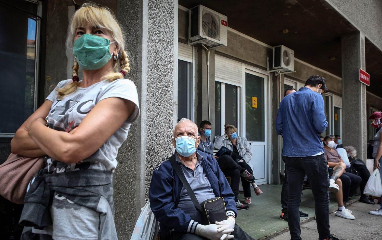 الولايات المتحدة تسجل حتى الآن أكثر من 4 ملايين إصابة بفيروس كورونا