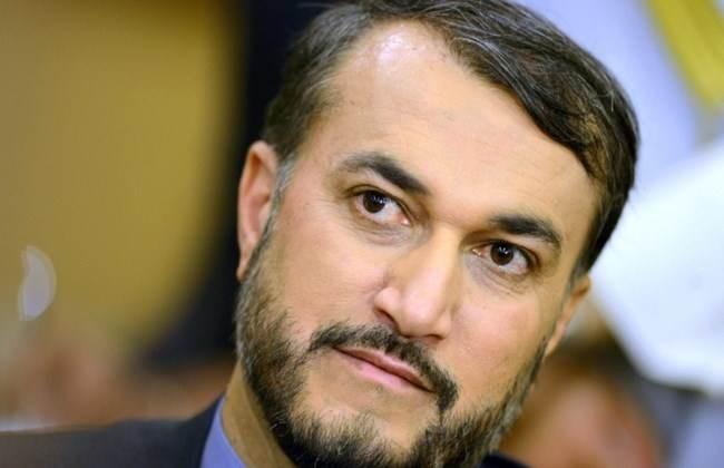 عبد اللهيان: