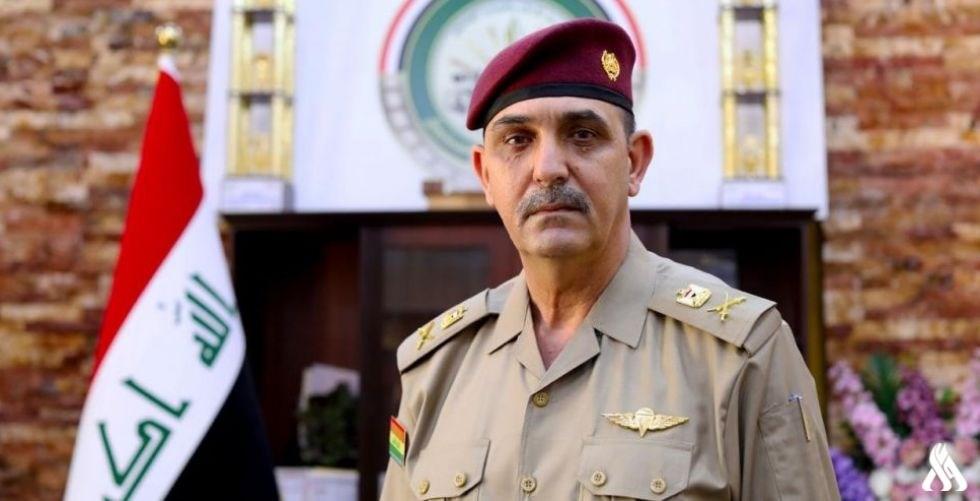 مقتل متظاهر عراقي.. والقوات المسلحة العراقية تنبّه من جرها إلى مواجهات