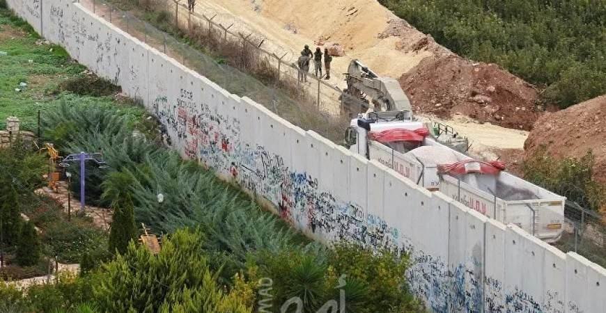 مراسل الميادين: إطلاق النار حصل قبالة رأس الناقورة وصولاً إلى قبالة عيتا الشعب.