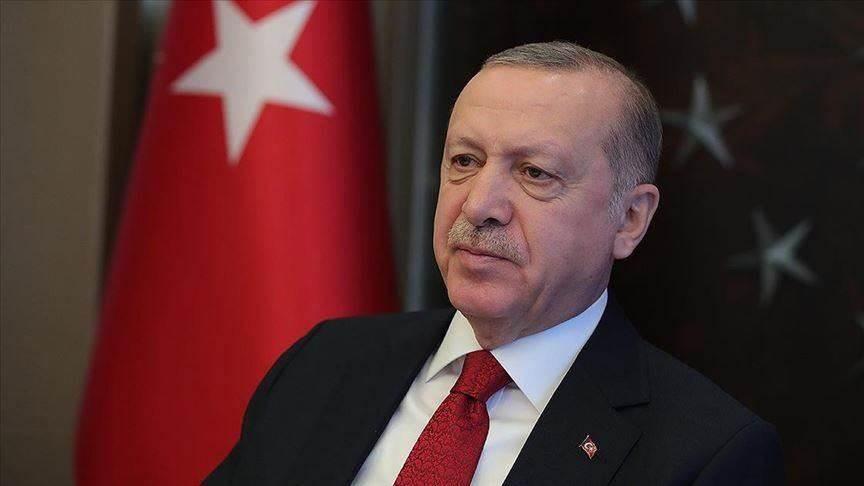 أردوغان طلب تعليق العمليات كنهج بناء تجاه المفاوضات
