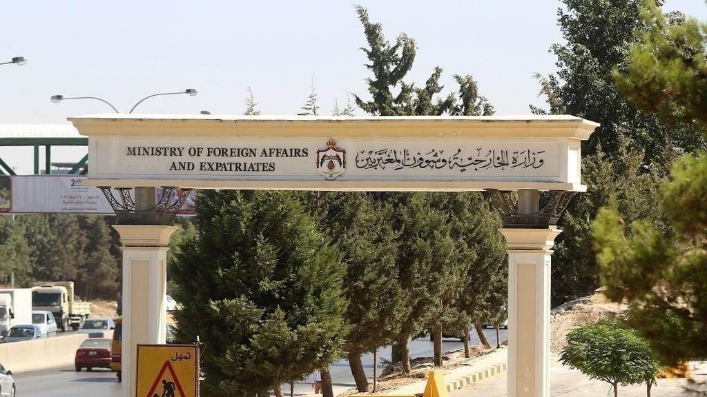 الخارجية الأردنية تؤكد التعاون الوثيق بين المملكة وأذربيجان في جميع المجالات.