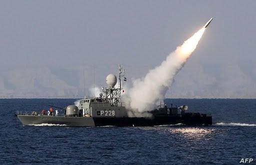 البحرية الأميركية: التدريبات الإيرانية لم تعرقل حركة الملاحة في المنطقة الاستراتيجية