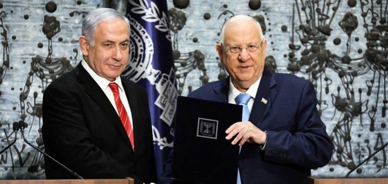 الرئيس الإسرائيلي: ما يحدث خلال الاحتجاجات ليست سيناريوهات وهمية