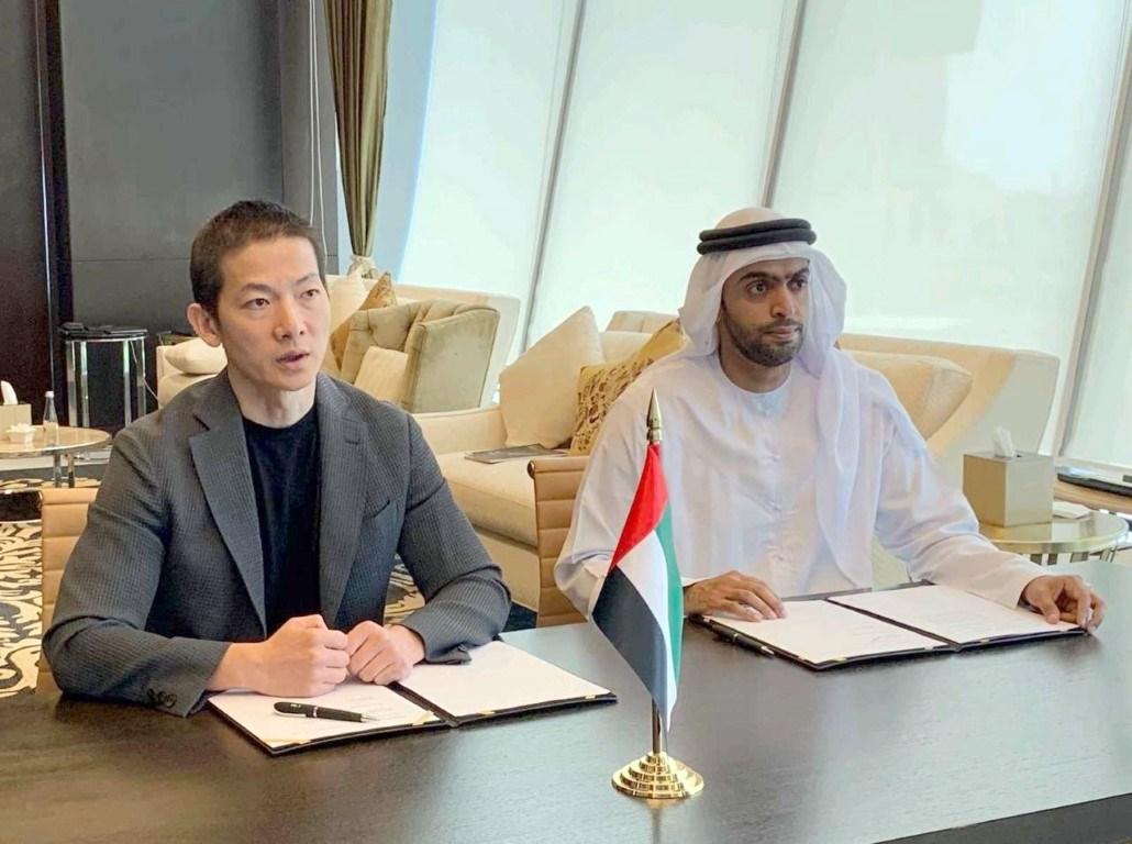 بذريعة مكافحة كورونا.. اتفاق تعاون بين الإمارات و