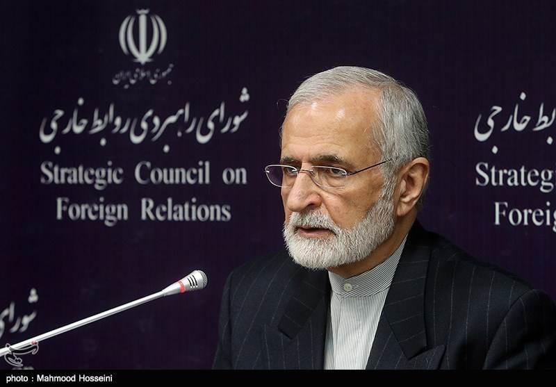 خرازي: عقوبات أميركا التسليحية لن تردع إيران