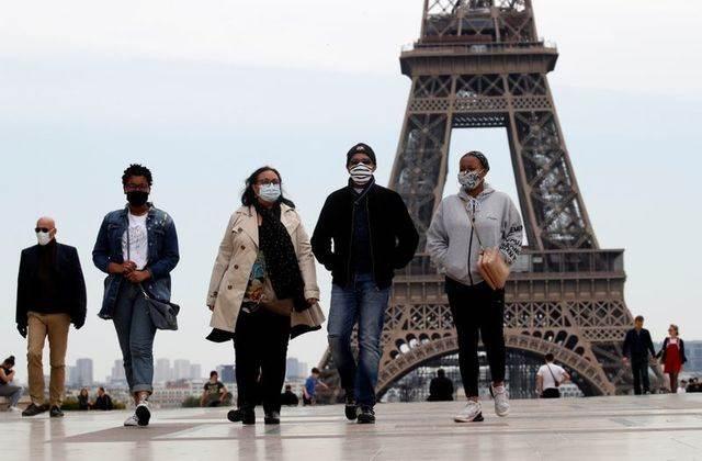 فرنساوصل عدد الإصابات المؤكدة بفيروس كورونا المستجد في فرنسا إلى 204 آلاف و485 حالة