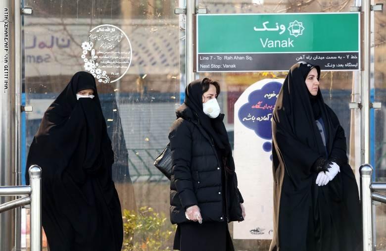 ارتفاع عدد المتعافين من مرض كورونا في أنحاء إيران حتى الآن إلى 196 ألفاً و446 شخصاً