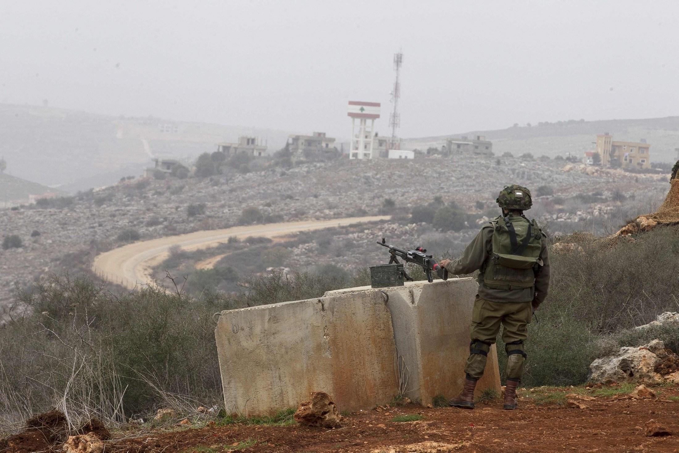 التحرّش الإسرائيليّ بلبنان: جسّ نبض للتصعيد؟