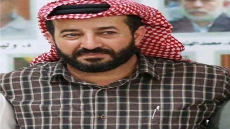 هيئة الأسرى: الأسير ماهر  الأخرس يواصل إضرابه عن الطعام منذ 4 أيام رفضا لاعتقاله
