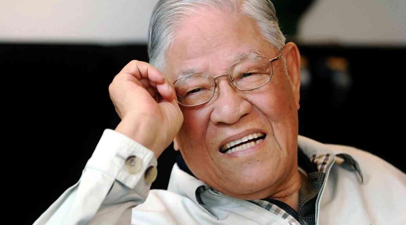 الرئيس التايواني السابق