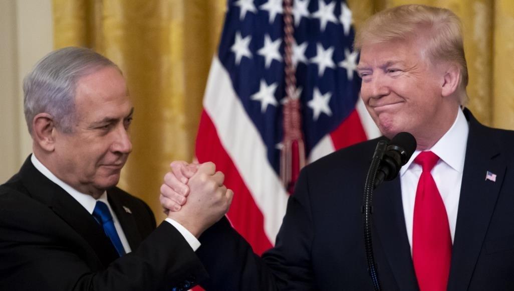 رئيس الكنيست الإسرائيلي السابق: ترامب هو من أوقف