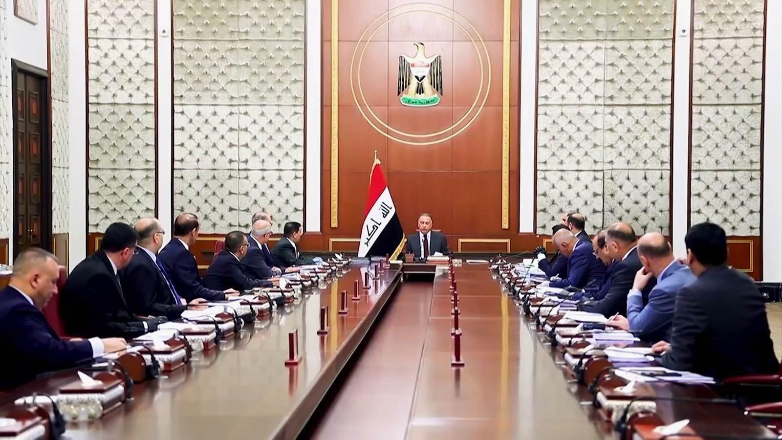 الحكومة العراقية ستلجأ ضمن إطار القانون لتثبيت حق العراق في رفض الاعتداءات التركية