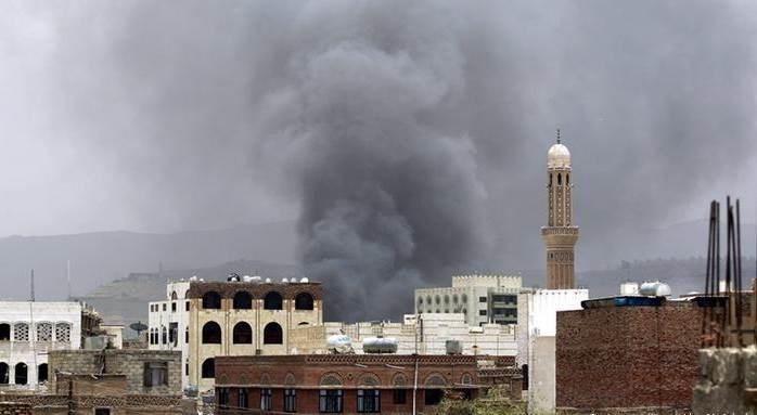 استمرار خروقات القوات المتعددة للتحالف السعودي لاتفاق وقف إطلاق النار