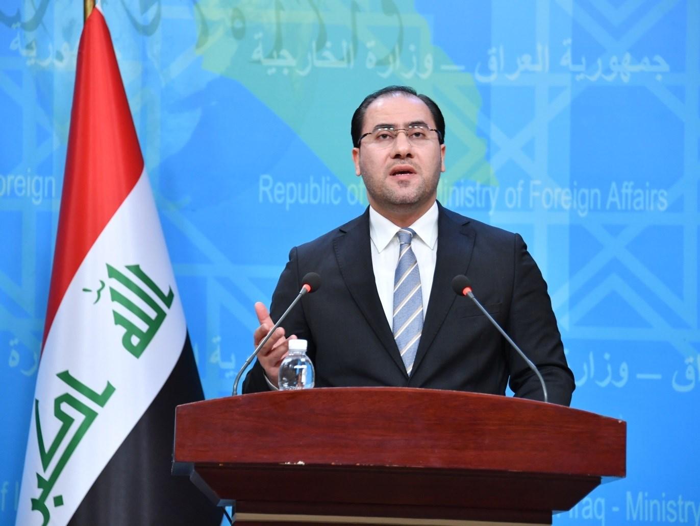 الصحاف للميادين: هنالك امكانية لأن يلجأ العراق إلى مجلس الأمن لاستصدار قرار يدين الاعتداء التركي