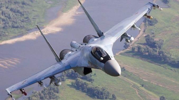 وزارة الدفاع الروسية: الفرقة الجوية