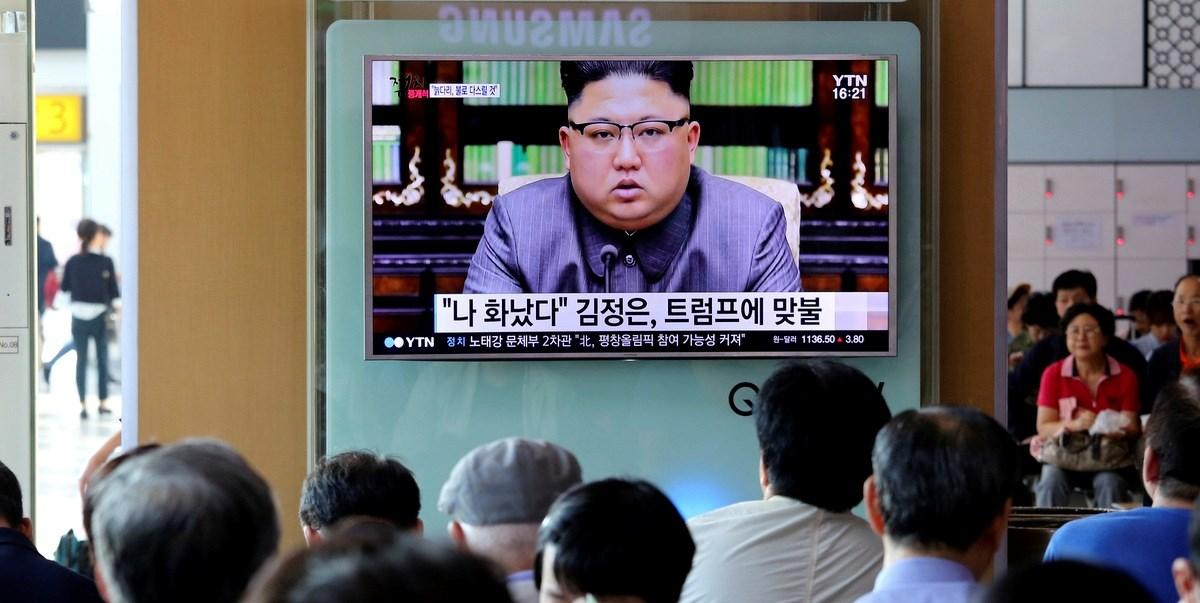 بعد تأجيل الخطة العسكرية.. الإعلام الكوري الشمالي يعلّق انتقاد الجارة الجنوبية