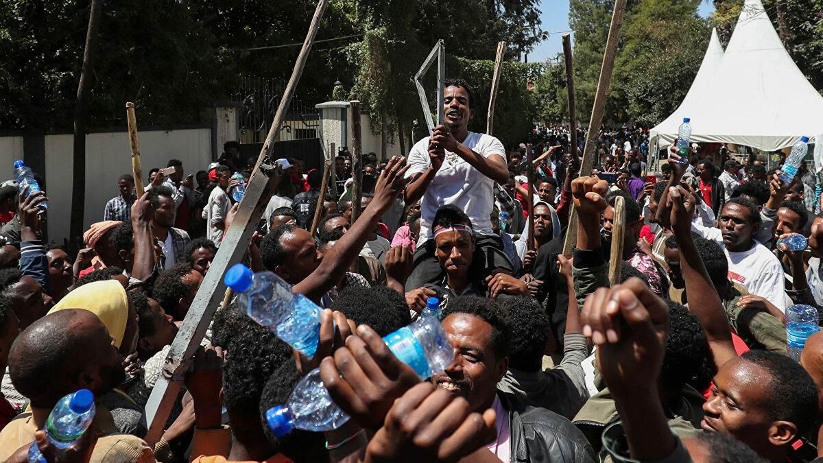 قتل المغني، وهو من عرقية أورومو، برصاص مجهولين في العاصمة الإثيوبية