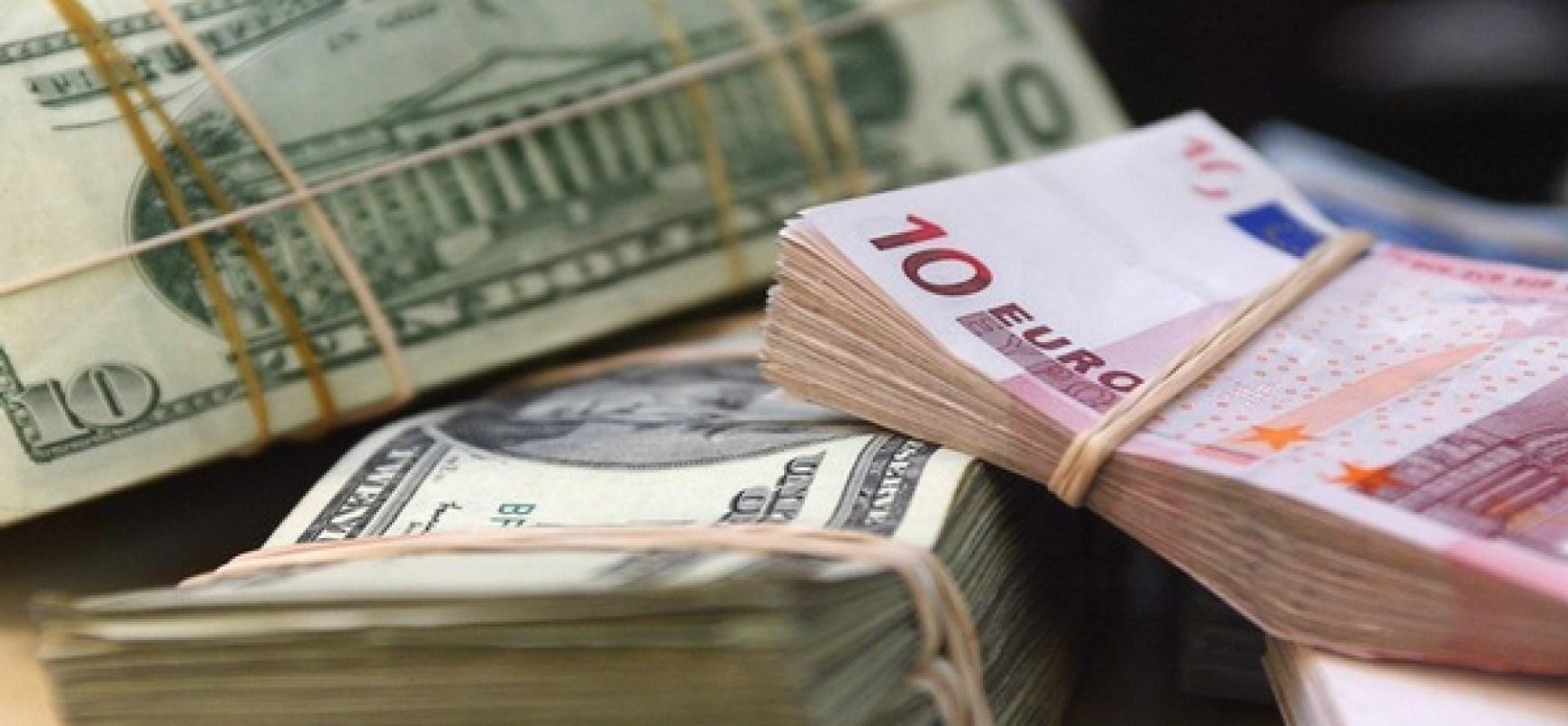 جرى تداول اليورو عند نحو 1.12 دولار يوم الجمعة