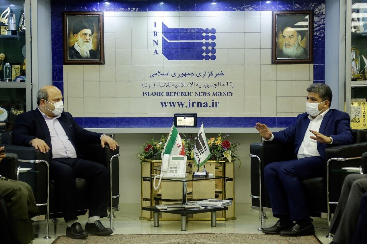 المدير العام لمنظمة منطقة جابهار الحرة في لقاء خاص مع وكالة إرنا الإيرانية