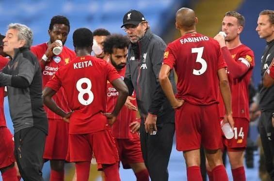 يسعى ليفربول للفوز بعد خسارته القاسية أمام مانشستر سيتي