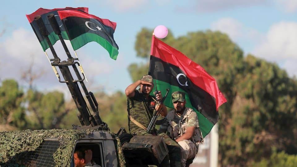 حكومة الوفاق الليبية: قصف القاعدة محاولة بائسة لتحقيق نصر معنوي وتتعهد بالرد